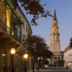 Enjoy southern charm before or after your Carnival cruise in Charleston