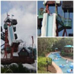 Disney's Water Parks: Tropical or Winter?