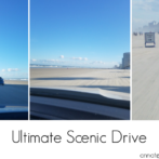 The Ultimate Scenic Drive: Driving on Daytona Beach!