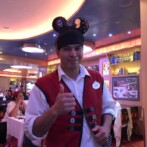 Rotational Dining on a Disney Cruise