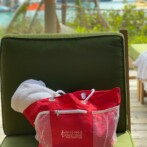 My Relaxing Day at Castaway Cay