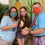 Fantastic Food Offerings at Epcot's Flower & Garden