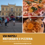 "Via Napoli, or as my kids refer to it, ""That awesome pizza place in Epcot!"""