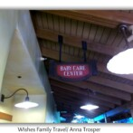 Walt Disney World and Traveling with Young Children