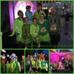Neverland 5k at Disneyland