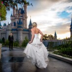 A Grand Disney Wedding!