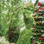 Fresh Flowers and Flavors Spring to Life March 3, 2021, at the Taste of EPCOT International Flower & Garden Festival