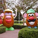 Disney's Pop Century Resort: Have a Groovy Good Time!