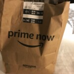 Using Amazon Prime Now For Groceries on Your Disney Trip