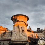 Find Your #HappyPlace: The Stories That Live in Star Wars: Galaxy's Edge