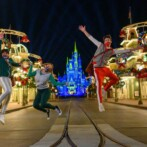 Disney Channel Adds Magical Holiday Special from Walt Disney World Resort with 'Disney Holiday Magic Quest'